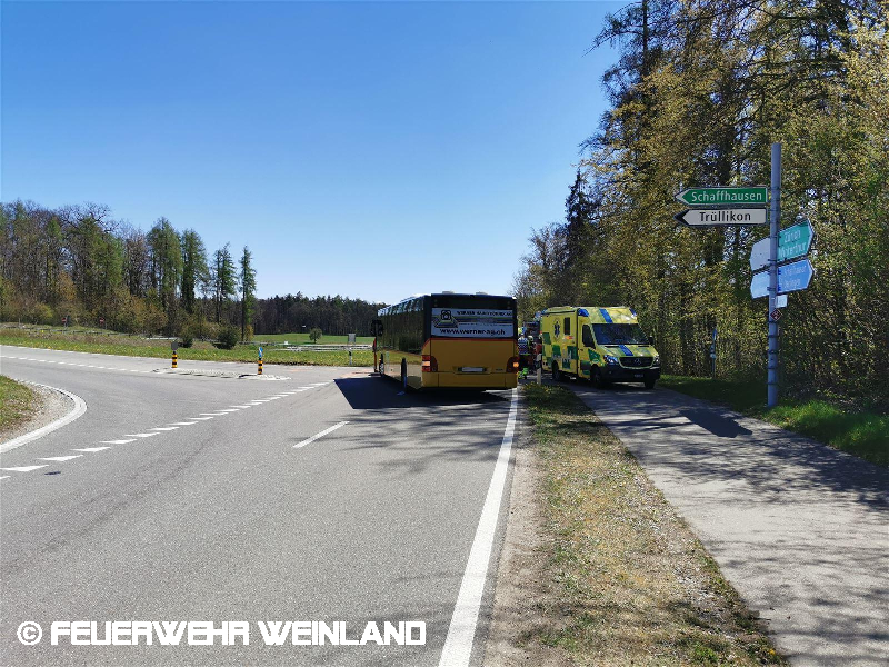 Strassenrettung